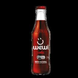 Wewi Cola Light - 255ml