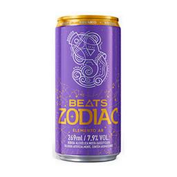 Skol Beats Zodiac