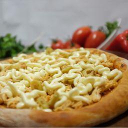 Pizza Brasiliana