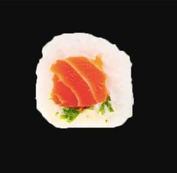 Uramaki Oshi Salmão