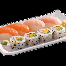 Combinado de Sushi - 14 Peças