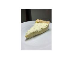 Torta de Leite Ninho