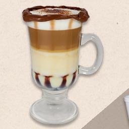 Café brigadeiro