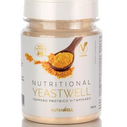 Nutritional Yeast - 140g