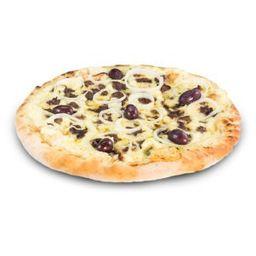 Pizza de Filé Mignon com Catupiry