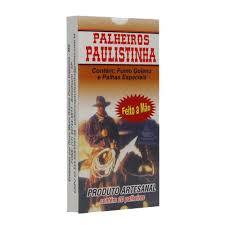 Palheiros Paulistinha