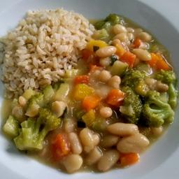 Cassoulet de Legumes - Congelado
