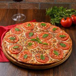 Pizza Meio a Meio Supreme - Grande