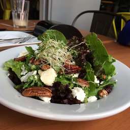 Goat Salad