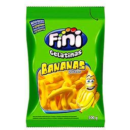Fini Bananinha Gelatinha