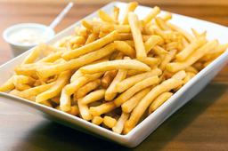 Batata Frita - 250g