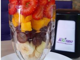 Salada de Fruta 700ml