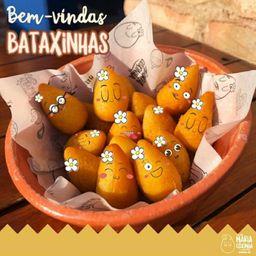 Bataxinhas - 10 Unidades