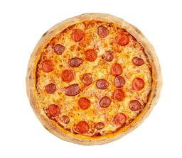 Pizza de Rústica - Individual