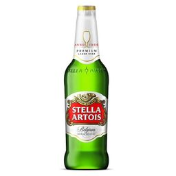 275ml - Stella Artois Long Neck