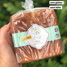 Pão de Sementes - 300g