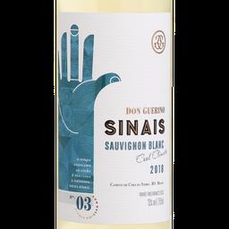 Don Guerino Sinais Sauvignon Blanc 750ml