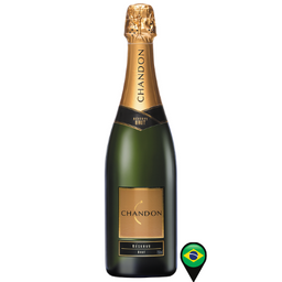 Espumante Chandon Reserve Brut 750ml