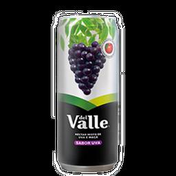 Suco de uva del valle lata