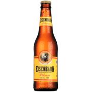 Cerveja Eisenbahn Long neck - 335ml
