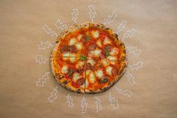 Combo Elettrica Pizza e Refrigerante - 50%OFF