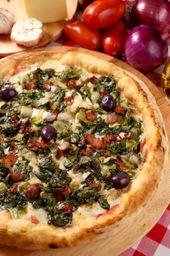 Pizza De Escarola - 30% OFF