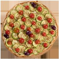 Pizza Estupenda