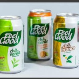 Cha feel goold 350ml