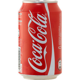 Refrigerante Coca-Cola Original 330mL