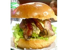 Mega Bacon