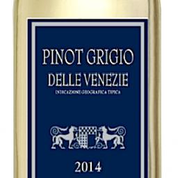 Bonacchi Pinot Grigio 750ml