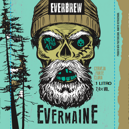 Everbrew - Evermaine - Growler 1L