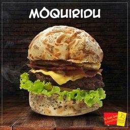 Môquiridu Gourmet