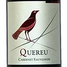 Vinho Tinto Quereu Cabernet Sauvignon Chile 750ml