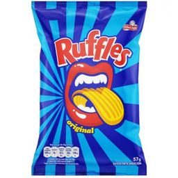 Ruffles Original 17g