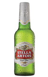 Stella Artois - Long Neck