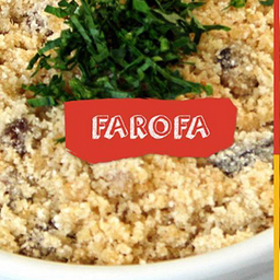 Farofa Frangaria
