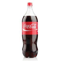 Coca-cola sabor original 1,5l