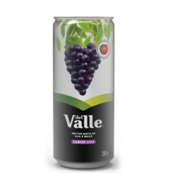 Del Valle Uva 290 ml