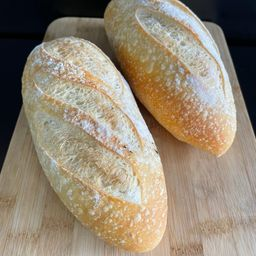 Pão Italiano - 100g