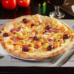 Pizza Ipiranga
