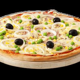 22 - Pizza Portuguesa - Grande