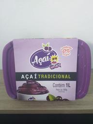 Açaí tradicional