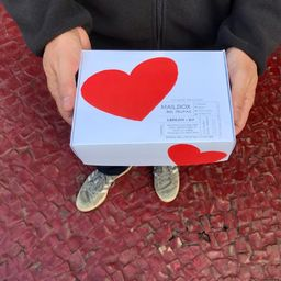 Mailbox Namorados