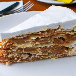 Torta Rogel Havanna