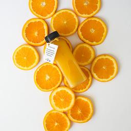 Suco de laranja natural (300ml)