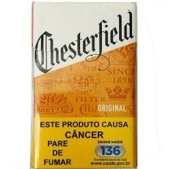 Chesterfield Original