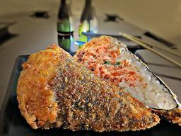 Temaki Empanado