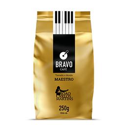 Maestro | 250g | torrado & moído