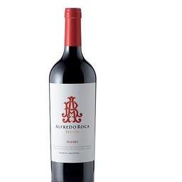 Alfredo Roca Malbec Argentino Tinto - 750ml
